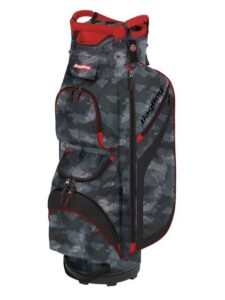 BagBoy golftas DG-Lite II Cart Bag 2020 camo