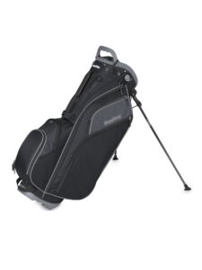BagBoy golftas GO Lite Hybride TL zwart