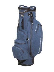 Bennington golftas FO BD Premium Cart Bag denimblauw
