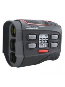 Bushnell rangefinder / afstandsmeter Hybrid 2.0 laser GPS