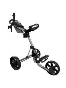 Clicgear golftrolley 4.0 zilver