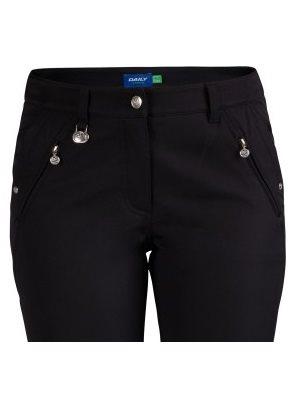 Daily Sports dames golfpantalon Irene zwart