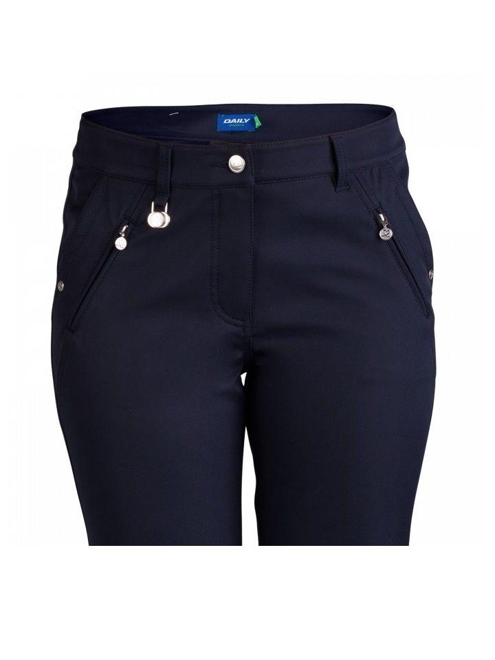 Daily Sports dames golfpantalon Irene navy