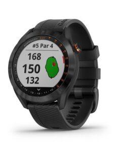 Garmin golfhorloge Approach S40 zwart