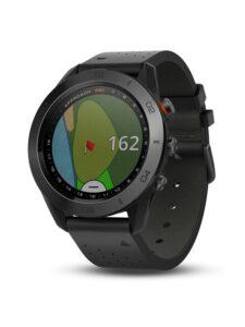Garmin golfhorloge Approach S60 Premium zwart