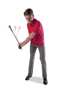 Pure 2 Improve Golf Tempo Trainer 40