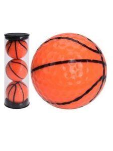 Legend golfballen Basketbal 3 stuks