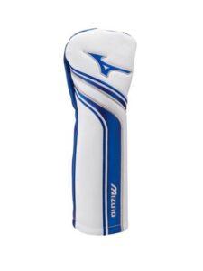 Mizuno headcover hybride Staff wit-blauw