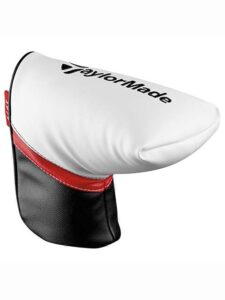 TaylorMade headcover putter