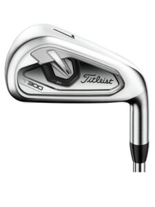 Titleist dames golfset T-300 5-W stalen shaft