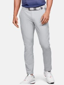 Under Armour heren golfpantalon Performance Slim grijs