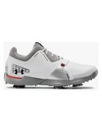 Under Armour junior golfschoenen Spieth wit