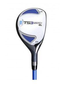 US Kids Golf junior hybride TS3 H4 60