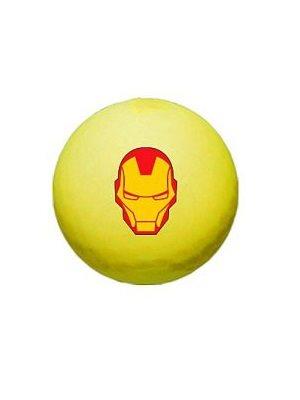 Volvik golfballen Marvel Iron Man geel