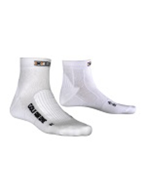 X-socks heren golfsokken Air Step wit