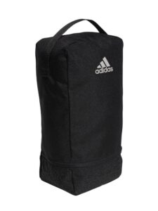 Adidas golfschoenentas zwart