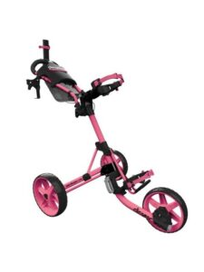 Clicgear golftrolley 4.0 roze