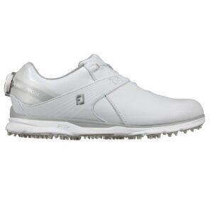 FootJoy dames golfschoenen Pro/SL BOA wit