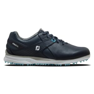 FootJoy dames golfschoenen Pro/SL navy-blue
