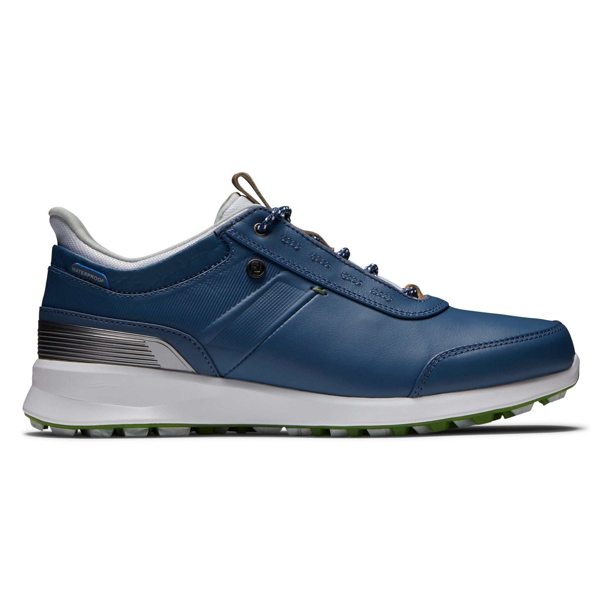 FootJoy dames golfschoenen Stratos blauw-groen