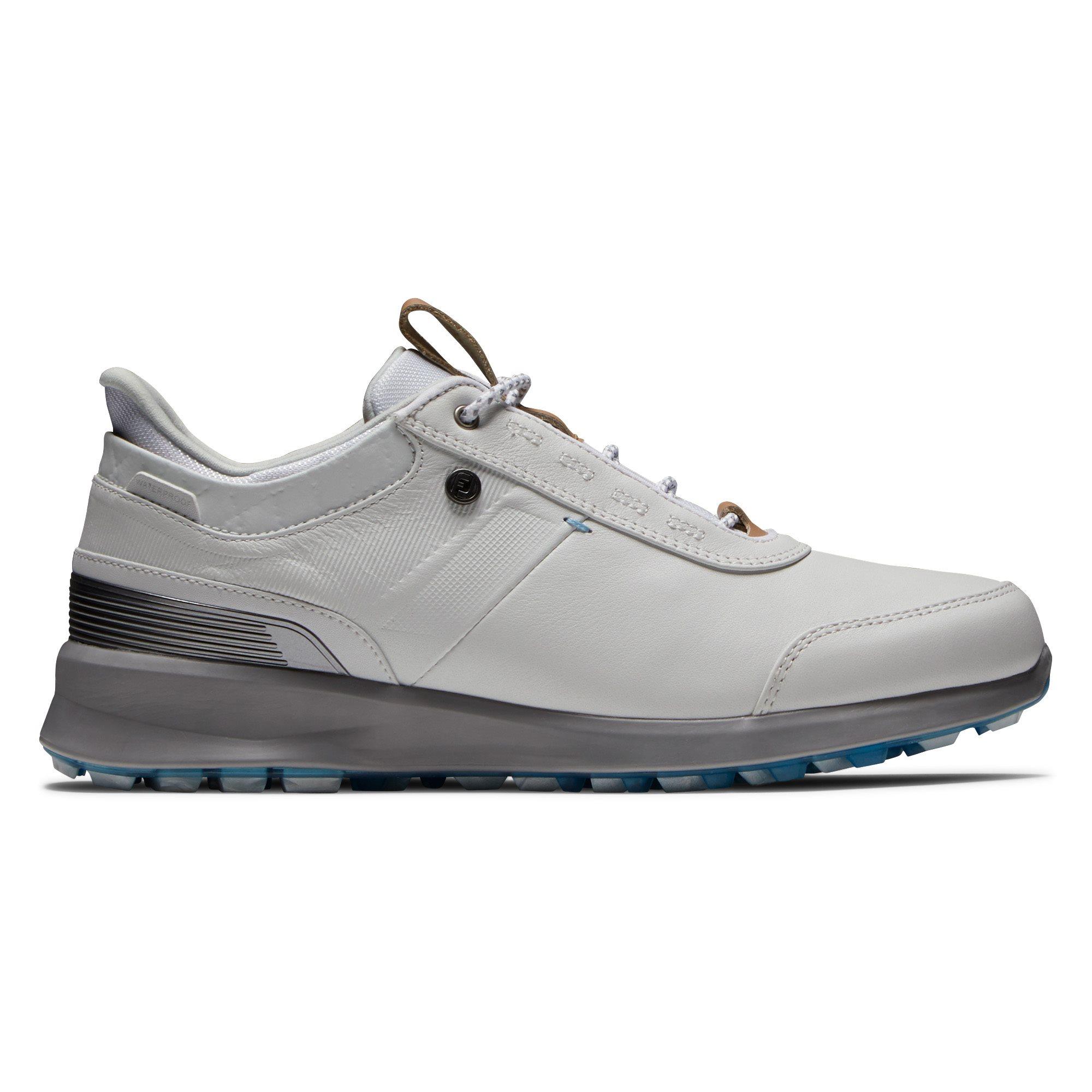 FootJoy dames golfschoenen Stratos wit-grijs