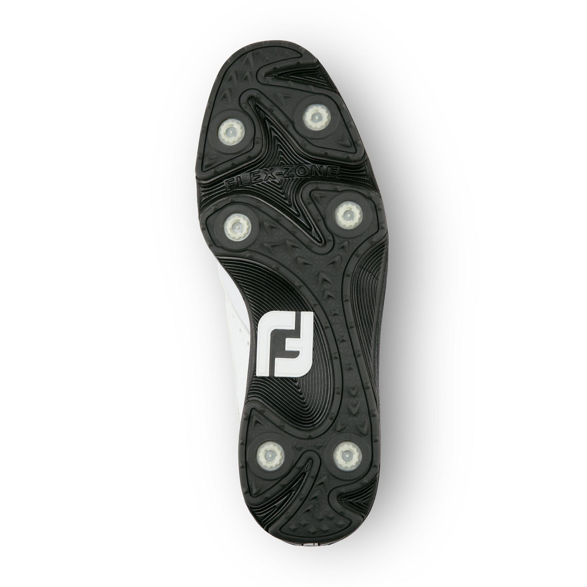 FootJoy heren golfschoenen Hydrolite 2.0 wit