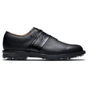 FootJoy heren golfschoenen Premiere Series Packard zwart