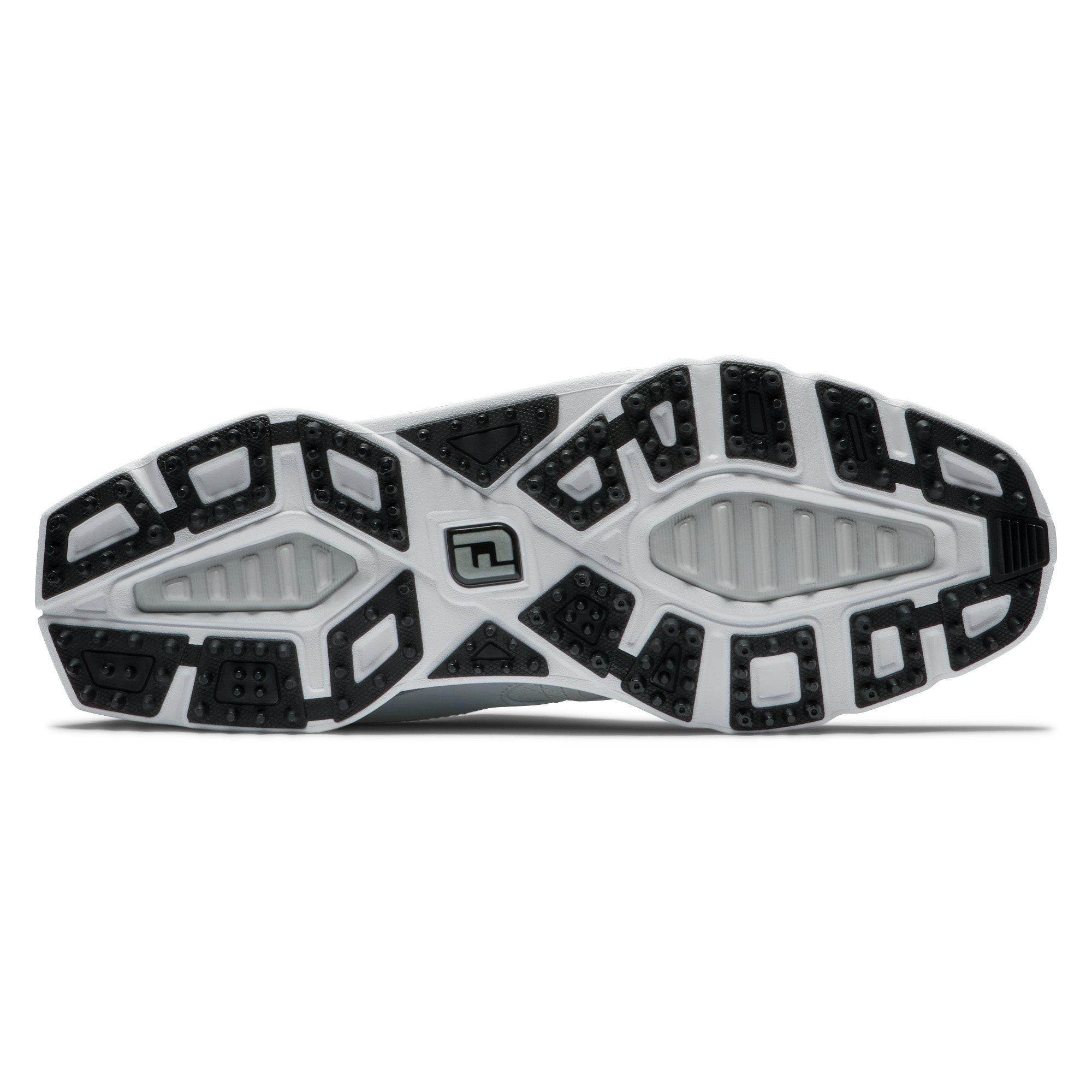 FootJoy heren golfschoenen Pro/SL wit-grijs