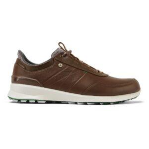 FootJoy heren golfschoenen Stratos cognac