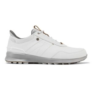 FootJoy heren golfschoenen Stratos wit