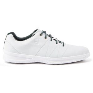 FootJoy heren golfschoenen Contour Casual wit