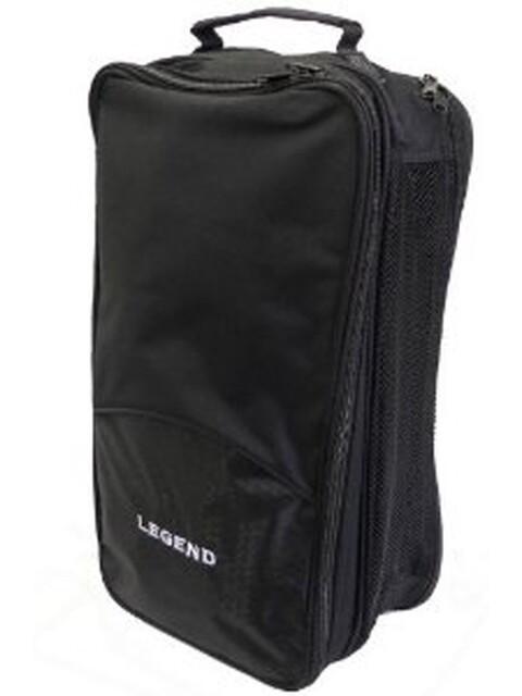 Legend golfschoenentas zwart