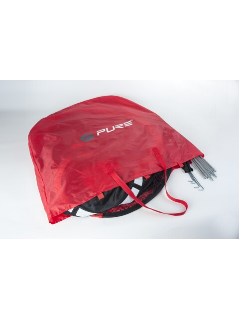 Pure 2 Improve Golf Practice Net Square
