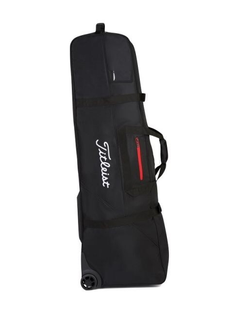 Titleist golfreistas Players Travel Cover zwart