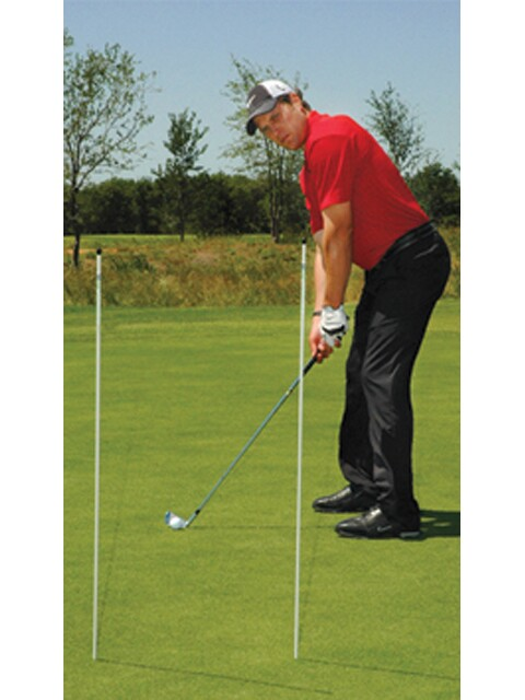 Golfers Club Tour Sticks 2x golf oefenstaaf