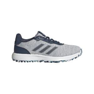 Adidas dames golfschoenen S2G SL navy-wit-sky