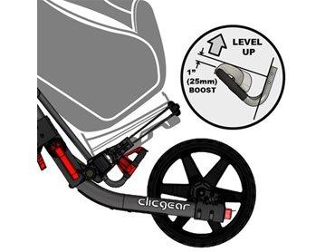 Clicgear trolley-tas-verhoger Booster