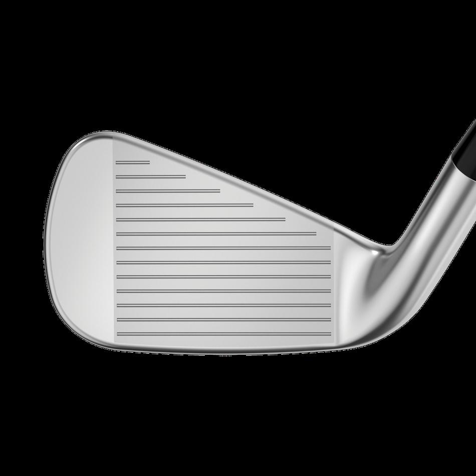 Callaway heren golfset Apex 21 graphite shaft 5-PW