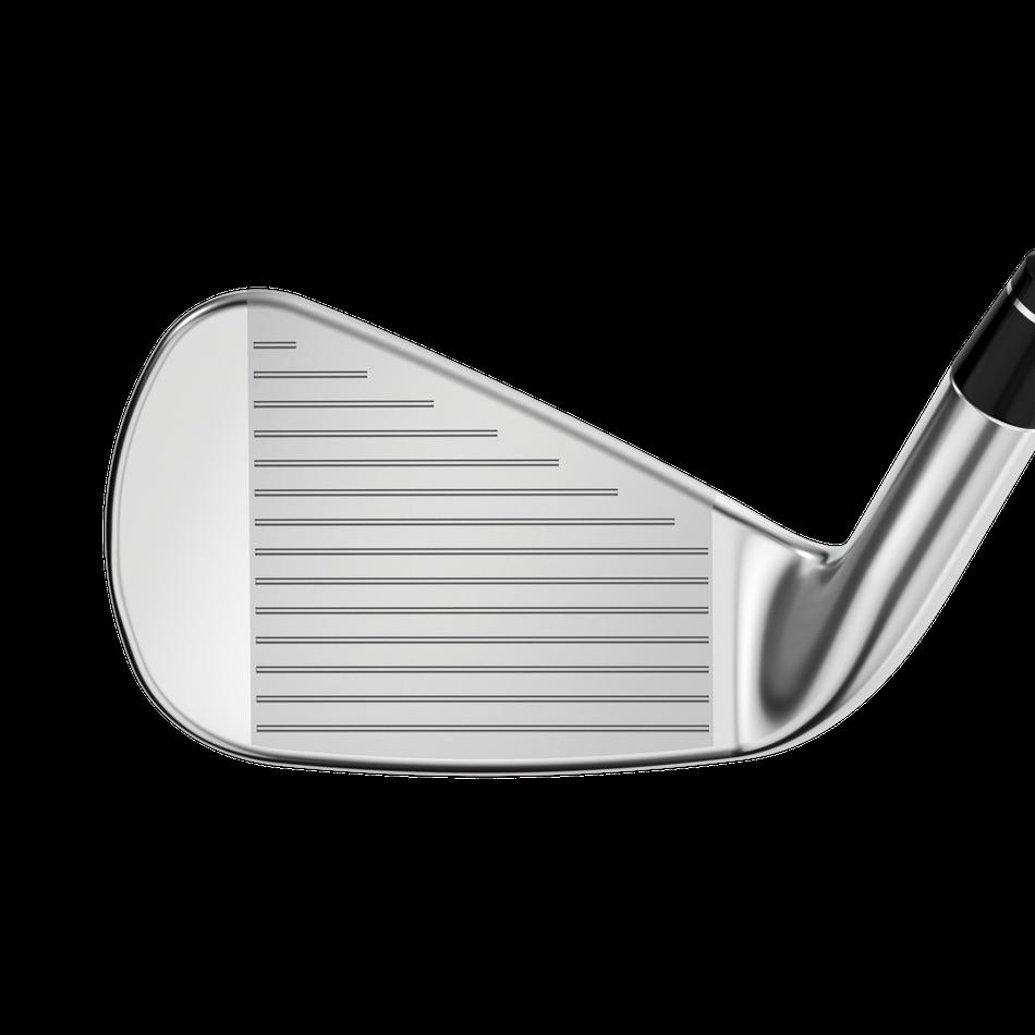 Callaway heren golfset Apex DCB 21 graphite shaft 5-PW