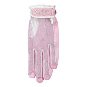 Daily Sports dames golfhandschoen Sun roze