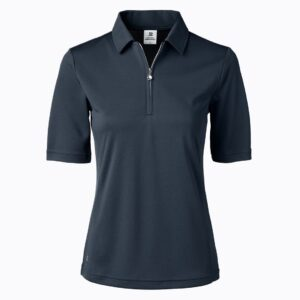 Daily Sports dames golfpolo Macy donkerblauw