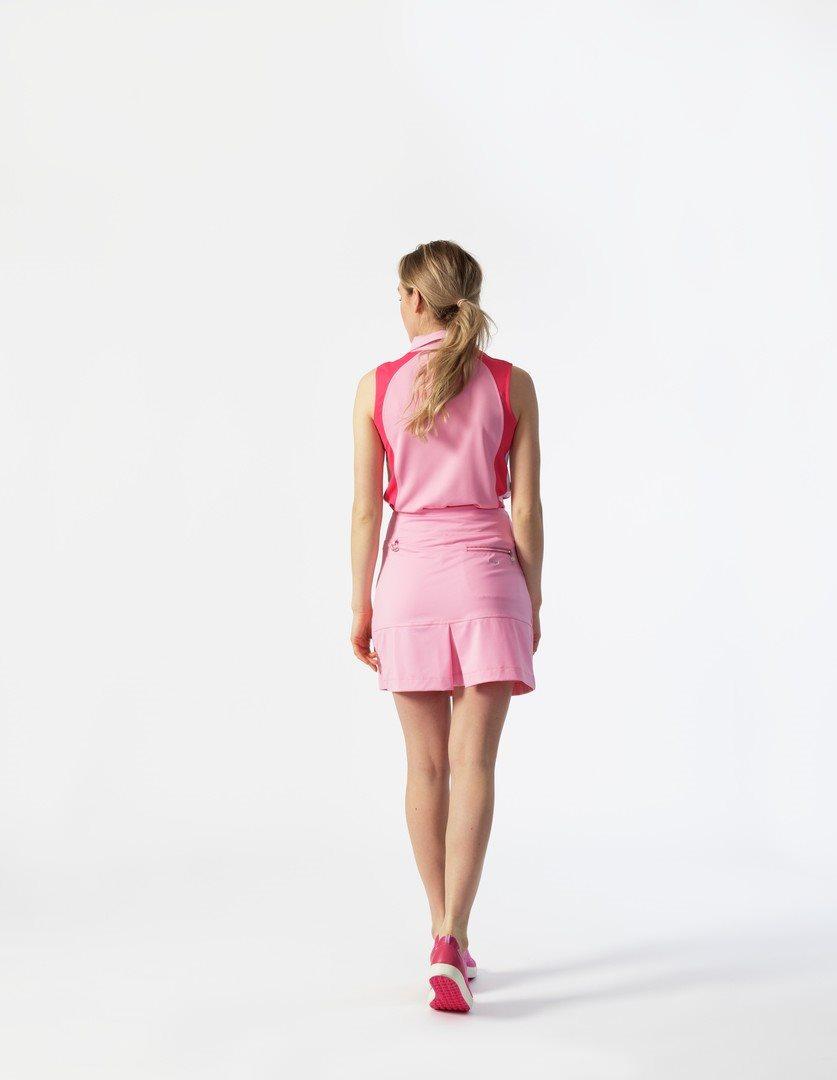 Daily Sports dames golfrokje Madge roze