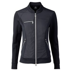 Daily Sports dames golfvest Score donkerblauw