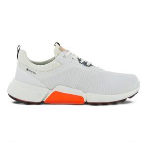 Ecco dames golfschoenen Golf Biom H4 wit