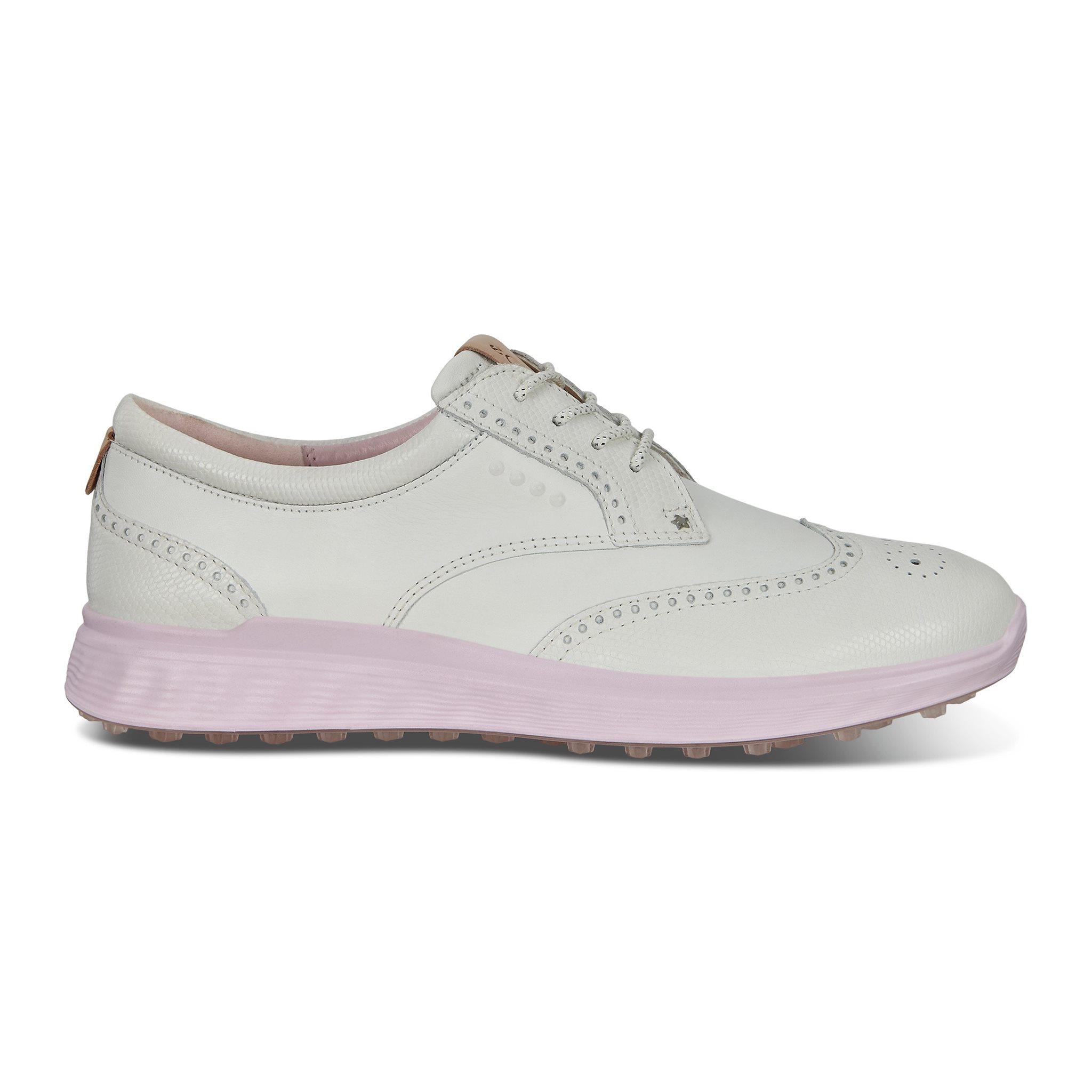 Ecco dames golfschoenen S-Classic wit
