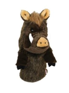 Daphne s Headcovers Boar / Wild Zwijn