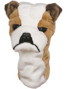 Daphne s Headcovers Bulldog