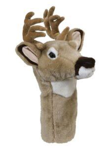Daphne s Headcovers Deer / Hert
