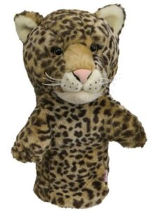 Daphne s Headcovers Leopard / Luipaard