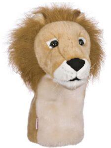 Daphne s Headcovers Lion / Leeuw